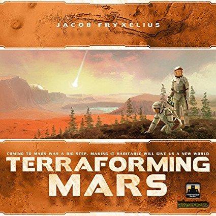 portada terraforming