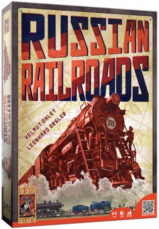 Russian-Railroads